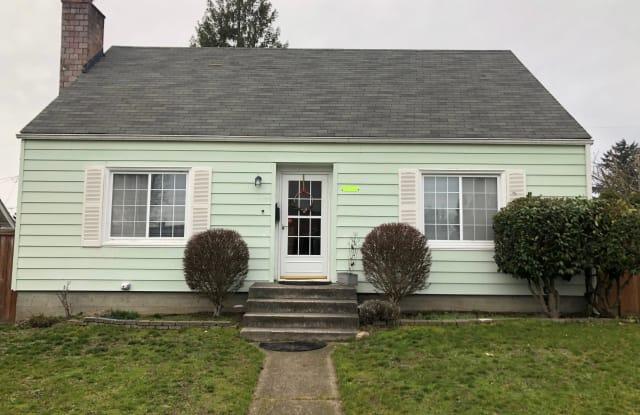 2913 S 17th Street - 2913 South 17th Street, Tacoma, WA 98405
