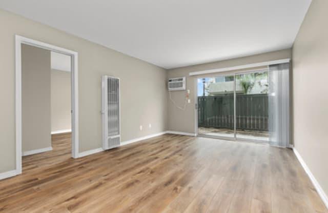 Corsica Apartment Homes - 9128 Burke St, Pico Rivera, CA 90660