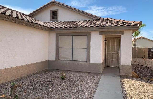 11255 E QUARRY Avenue - 11255 East Quarry Avenue, Mesa, AZ 85212