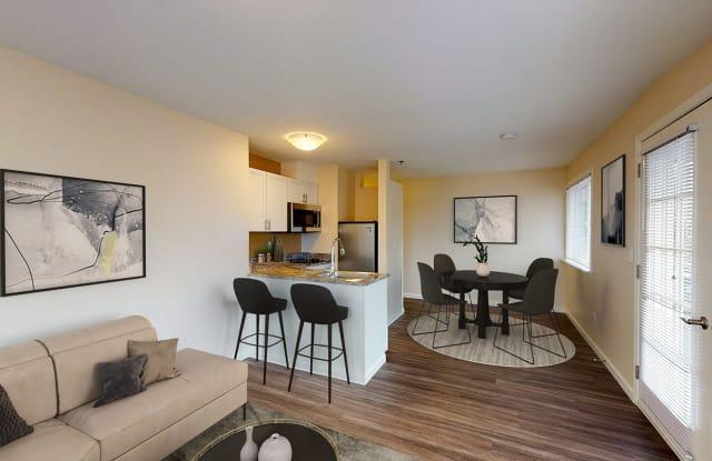 Etta Ballard - 1710 Northwest 57th Street, Seattle, WA 98107