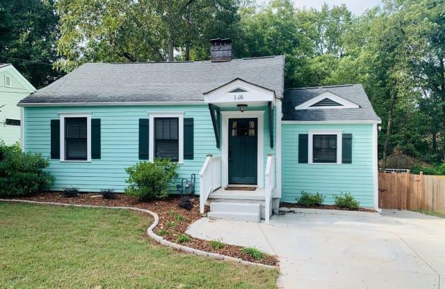 125 Wyman St - 125 Wyman Street Southeast, Atlanta, GA 30317