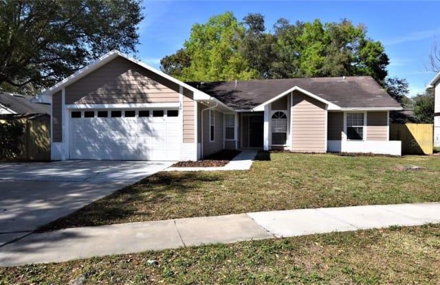 124 DONNA CIRCLE - 124 Donna Circle, Sanford, FL 32773