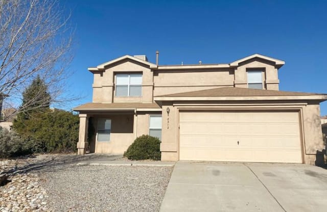 8312 Rancho Paraiso Northwest - 8312 Rancho Paraiso Northwest, Albuquerque, NM 87120