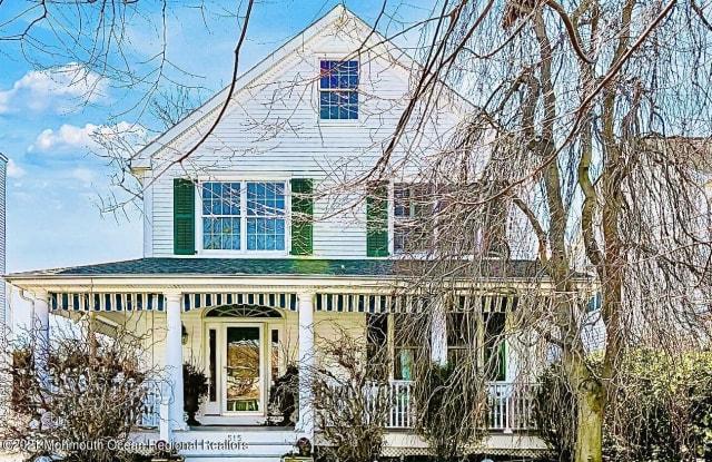 515 Morris Avenue - 515 Morris Avenue, Spring Lake, NJ 07762
