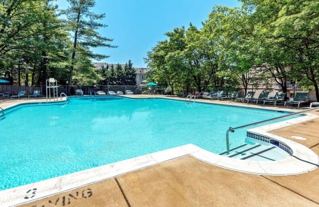 Merrill House Apartments - 210 E Fairfax St, Falls Church, VA 22046