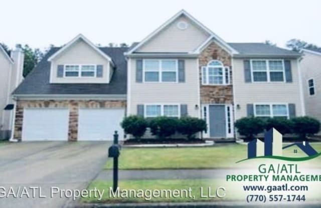 3560 Bogan Mill Road - 3560 Bogan Mill Rd, Gwinnett County, GA 30519