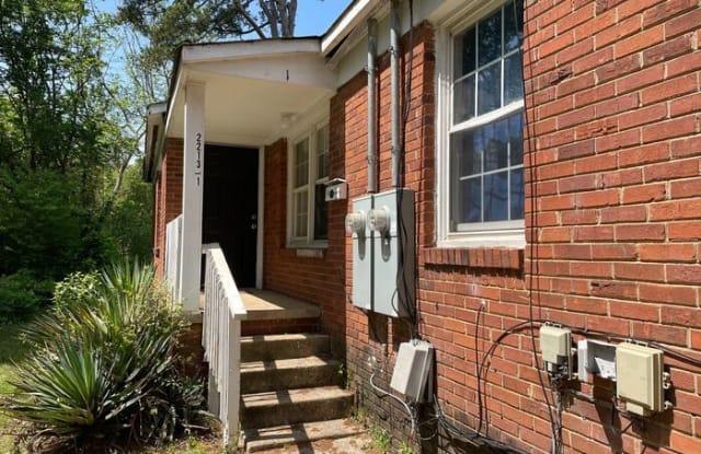 2213 Irma Street - 2213 Irma Street, Charlotte, NC 28216