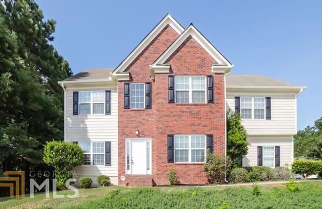 5027 Upper Elm St - 5027 Upper Elm Street, Fulton County, GA 30349