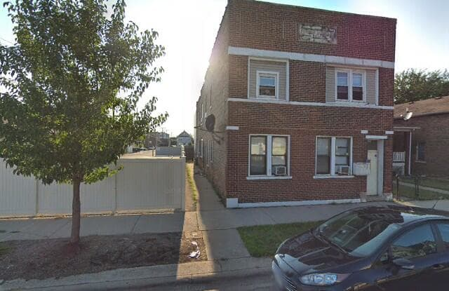 4028 Deodar St. 2F - 4028 Deodar Street, East Chicago, IN 46312