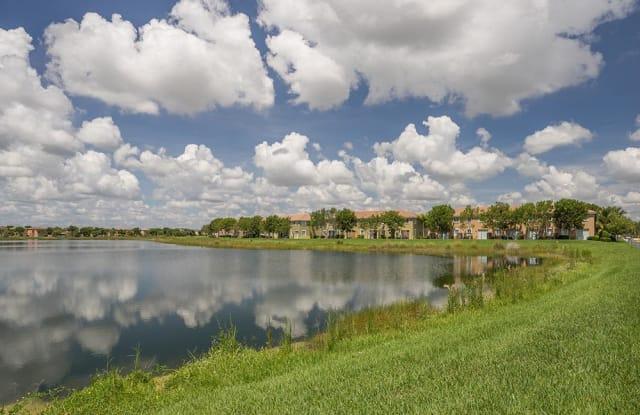 Palm Breeze at Keys Gate - 1140 SE 24th Rd, Homestead, FL 33035