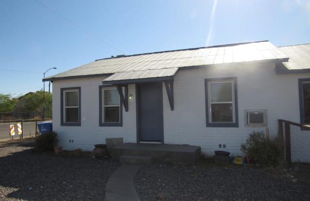 1022 S MONTEZUMA Street - 1022 South 3rd Drive, Phoenix, AZ 85003