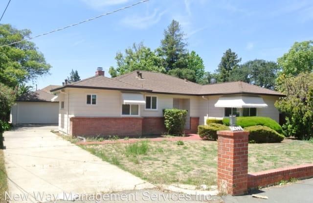 1403 Grove Way - 1403 Grove Way, Concord, CA 94518