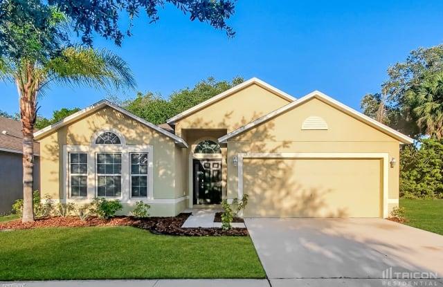 1217 Sheridan Bay Drive - 1217 Sheridan Bay Drive, Ruskin, FL 33570