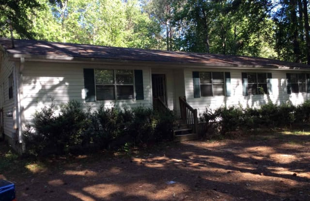 162 Scarborough Rd - 162 Scarborough Road, Henry County, GA 30294