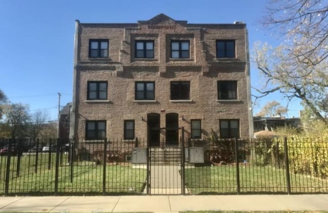 10452 S Maryland Avenue - 10452 South Maryland Avenue, Chicago, IL 60628