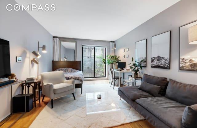 221 East 82nd Street - 221 East 82nd Street, New York, NY 10028