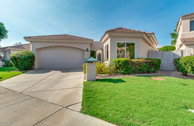 7786 E LAKEVIEW Court - 7786 East Lakeview Court, Scottsdale, AZ 85258