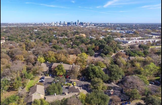 Barton's Mill Apartments - 2121 Dickson Dr, Austin, TX 78704