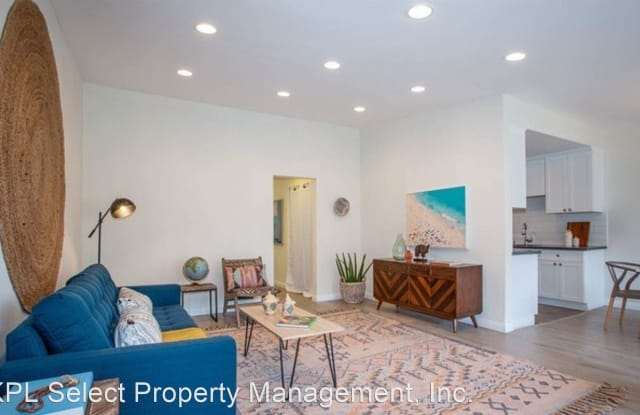756 N Inglewood Ave 20 Inglewood Ca Apartments For Rent