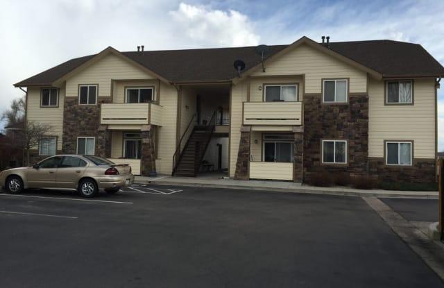 355 Buffalo Drive #F - 355 Buffalo Drive, Windsor, CO 80550