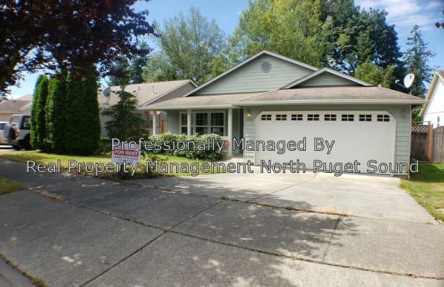 10604 63rd Dr. NE - 10604 63rd Drive Northeast, Marysville, WA 98270