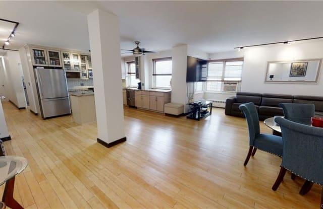3850 Sedgwick Avenue - 3850 Sedgwick Avenue, Bronx, NY 10463