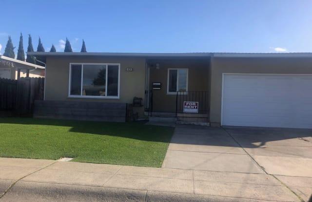 414 Shirley Ave - 414 Shirley Avenue, San Lorenzo, CA 94541
