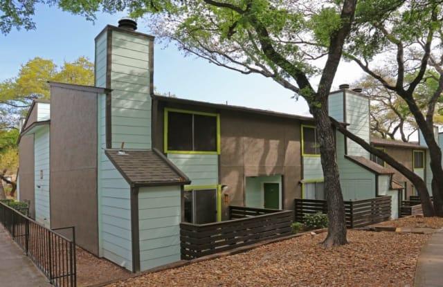 Tivona - 11500 Huebner Rd, San Antonio, TX 78230