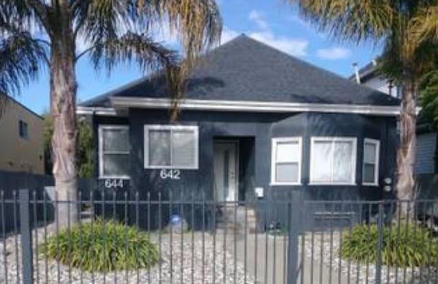 642 57th St - 642 57th Street, Oakland, CA 94609