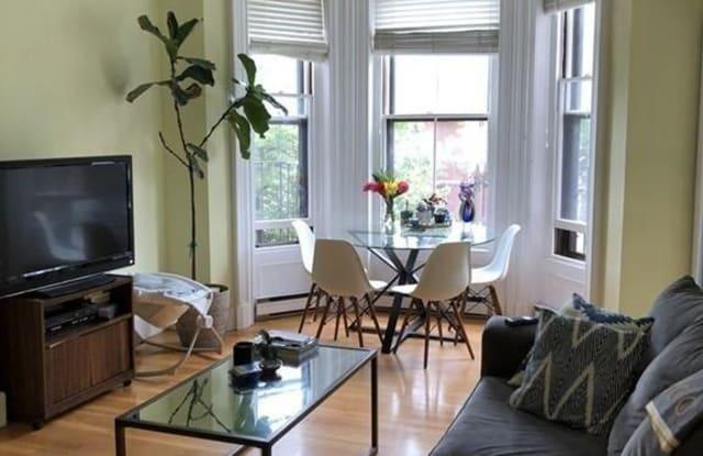 189 Warren Ave - 189 Warren Avenue, Boston, MA 02116