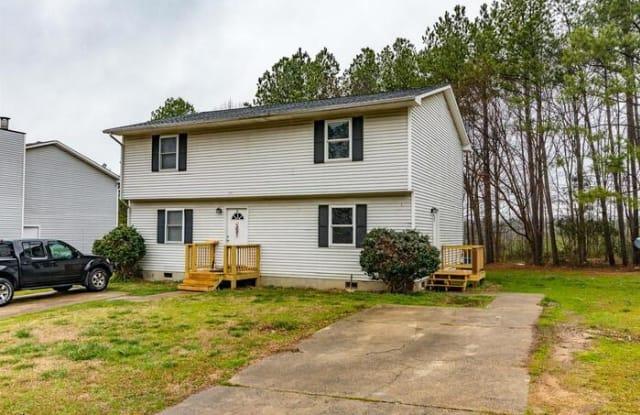 1310 Cherrycrest Drive - 1310 Cherrycrest Drive, Durham, NC 27704