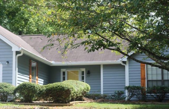 3891 Nowlin Rd - 3891 Nowlin Rd NW, Cobb County, GA 30144