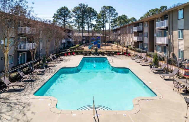 Mirador at Peachtree - 2203 Plaster Rd NE, Atlanta, GA 30345