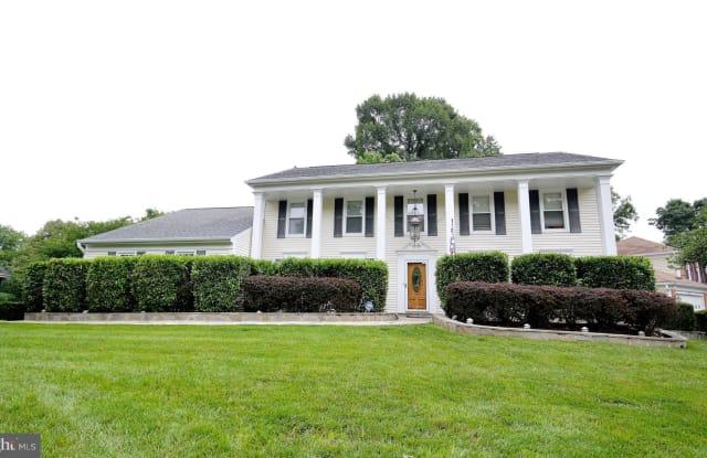 3233 WILDMERE PLACE - 3233 Wildmere Place, Franklin Farm, VA 20171