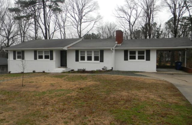 2328 Airline Drive - 2328 Airline Drive, Raleigh, NC 27607