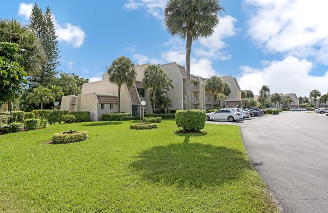 4070 Tivoli 307 Court - 4070 Tivoli Court, Palm Beach County, FL 33467