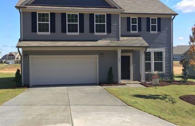 104 Dando Street - 104 Dando St, Garner, NC 27529