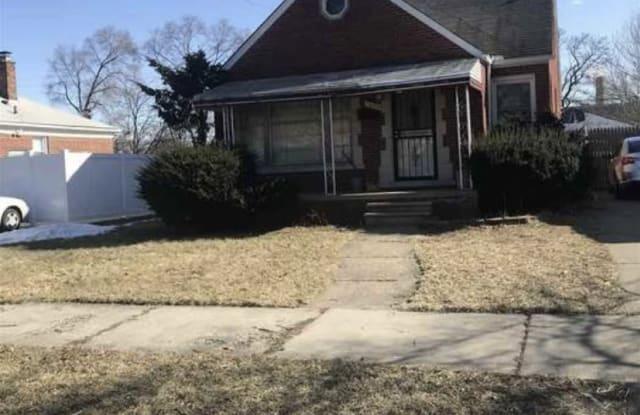 7656 Minock Street - 7656 Minock Street, Detroit, MI 48228