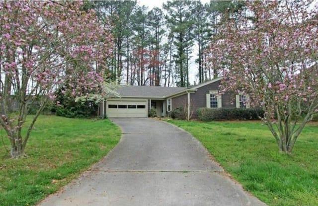 1493 Heritage Glen Drive - 1493 Heritage Glen Drive Northeast, Cobb County, GA 30068