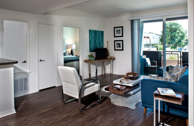 Legacy Apartment Homes - 18452 Halsted St, San Fernando, CA 91328