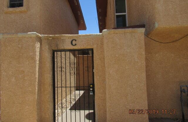 10640 CUATRO VISTAS Drive - 10640 Cuatro Vistas Drive, El Paso, TX 79935
