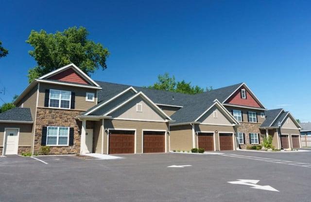 260 Old Loudon Road Luxury Condominium Apartments - 260 Old Loudon Rd, Albany County, NY 12110