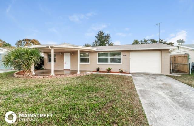 3444 Garfield Drive - 3444 Garfield Drive, Holiday, FL 34691