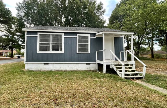 157 Roosevelt Road - 157 Roosevelt Road, Jacksonville, AR 72076