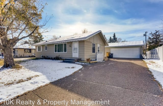 2348 113th Avenue NW - 2348 113th Avenue Northwest, Coon Rapids, MN 55433