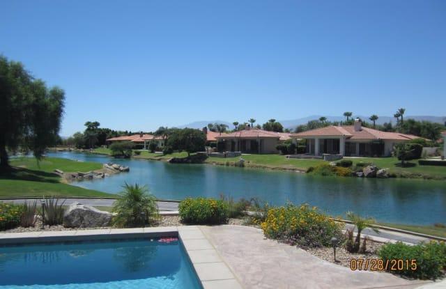 54 ViA Bella - 54 Via Bella, Rancho Mirage, CA 92270