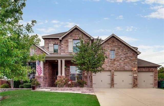 5012 Old Oak Drive - 5012 Old Oak Drive, McKinney, TX 75071