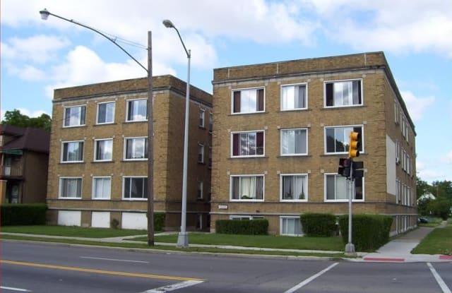 15395 Linwood 100 - 15395 Linwood Avenue, Detroit, MI 48238