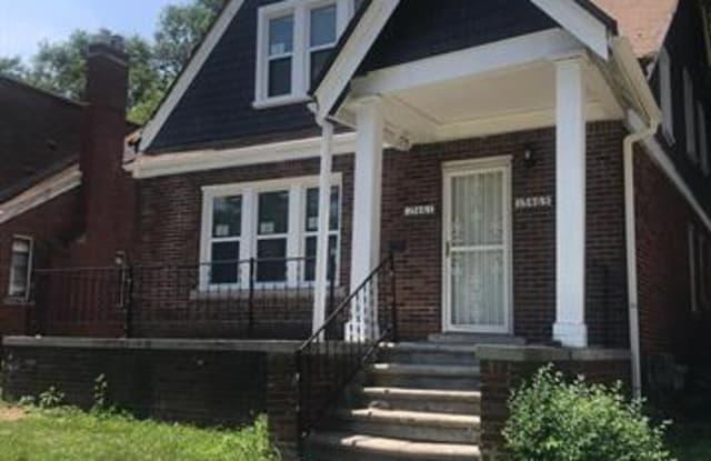 15461 PREST Street - 15461 Prest Avenue, Detroit, MI 48227