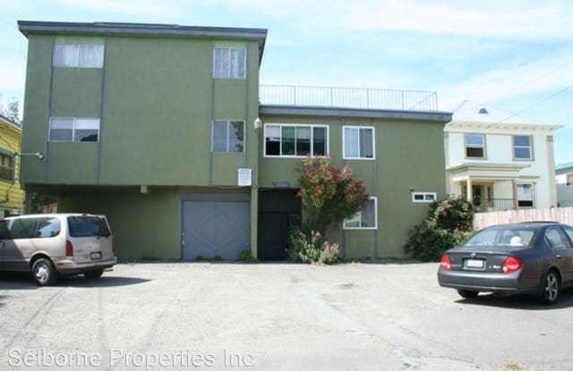 1615 Prince St. - 1615 Prince Street, Berkeley, CA 94703